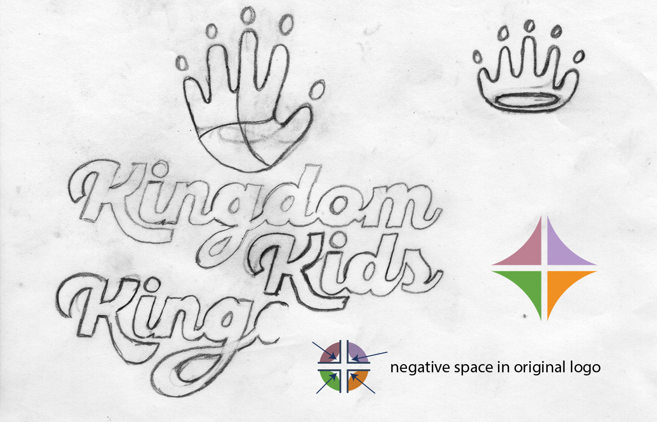 Logo Design for Kids
