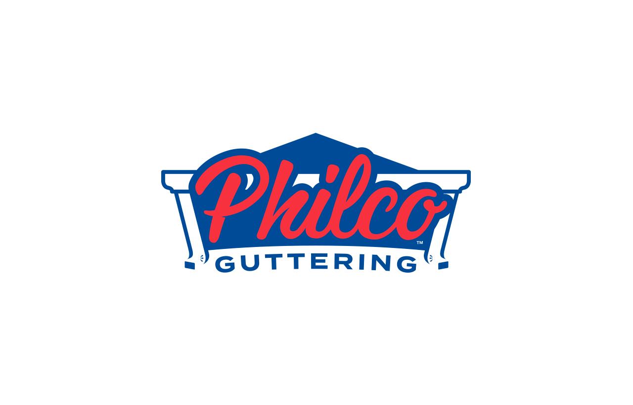 Philco Identity design