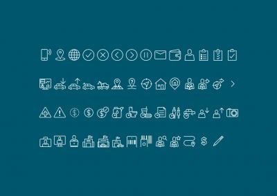 Driver Do Icons