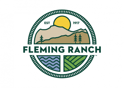 Fleming Ranch Logo