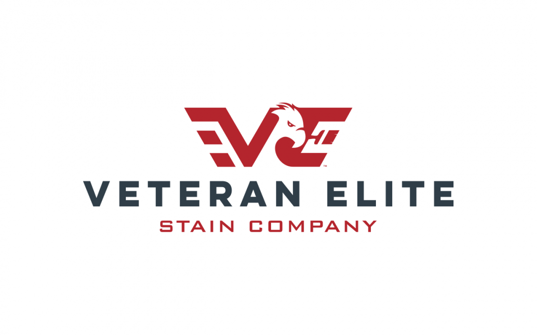 Veteran Elite Logo Design