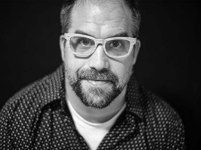Brian M White - Freelance web designer in Lawrence, KS